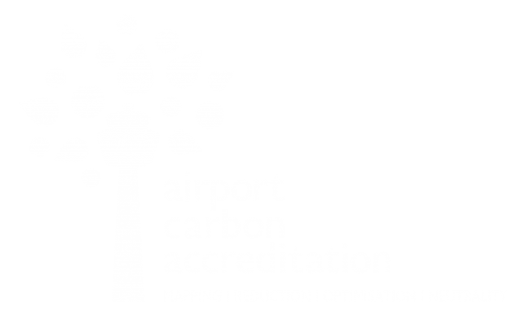 Airport carbon accreditation