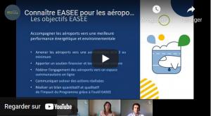 Programme EASEE pour les aéroports engagés ACA
